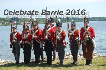 Barrie 2016