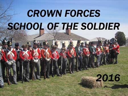 School of Soldier
