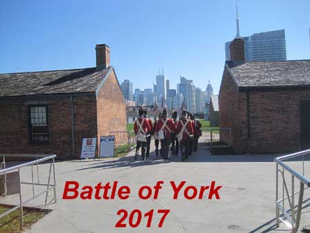 Battle of York 2017