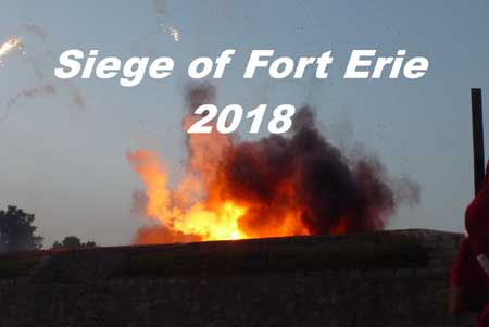 Fort Erie 2018