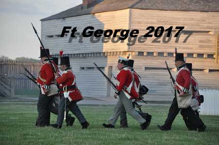 Fort George 2017