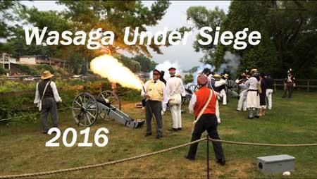 Wasaga 2016